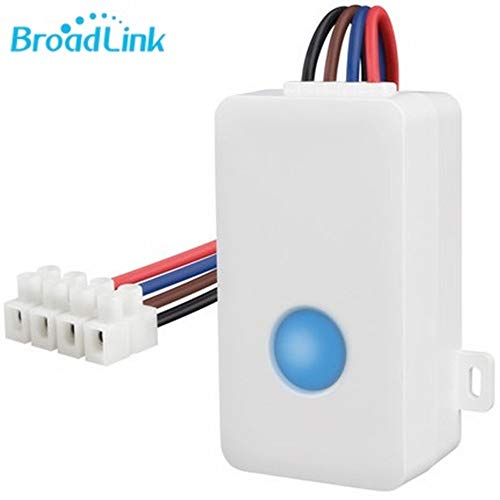 Broadlink RM Pro+ WiFi Smart Home IR RF All in One Automation