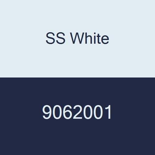 SS White 9062001 Neverclog Straight Amalgam Gun