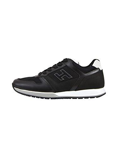 Hogan Sneakers Uomo HXM3210Y861II40002 Gomma Nero