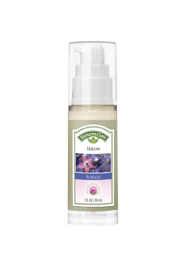 Nature's Gate Borage Serum, 1 Ounce