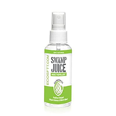 amazon com swamp juice insect repellent 5 oz all natural