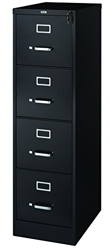 Staples Vertical File Cabinet, 22