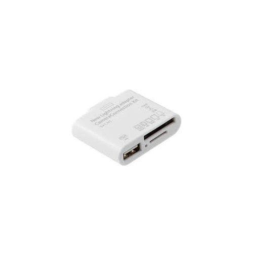 Aduro LIGHTNING Camera Connection Kit
