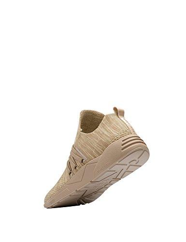 ARKK COPENHAGEN Mens Raven FG 2.0 Mens Beige Sneakers beige