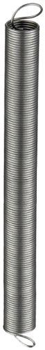 Lb 0.25 Spring (Extension Spring, 316 Stainless Steel, Inch, 0.24