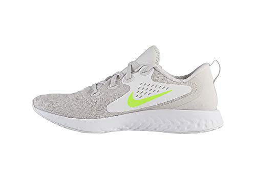NIKE Multicolore Chaussures Compétition Vast Legend Running de Volt Femme WMNS Grey 071 React White SqwrSp