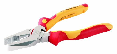 Wiha 32821 9 Inch Insulated Linemans