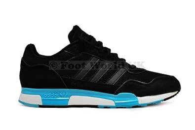 low priced 89298 00c2b Adidas ZX 900 Q22023 Herren Sneaker   Freizeitschuhe Schwarz 44
