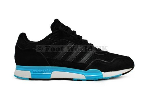separation shoes 38387 e3ffe Adidas Men s - ZX 900 - Black White (UK 10.5)