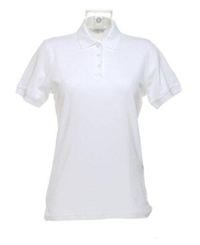 Kate Comfortec® Poloshirt, Farbe:White;Größe:XL