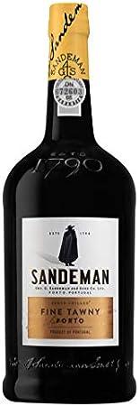 Vino de Oporto Tinto Sandeman Tawny (DOC Porto) - 1 litro