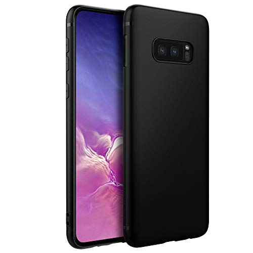 EasyAcc Case for Samsung Galaxy S10e, Matte Black...