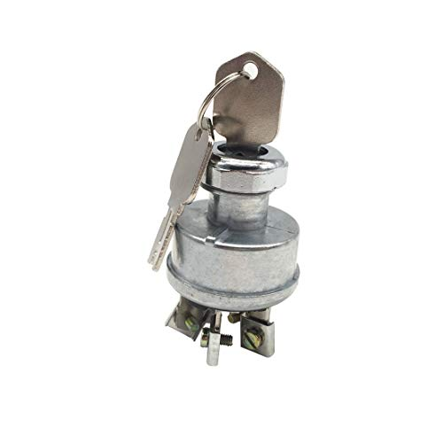 272041 Ignition Switch for Hyster 2394129 Clark D147482 Daewoo Forklift 108066 for Crown