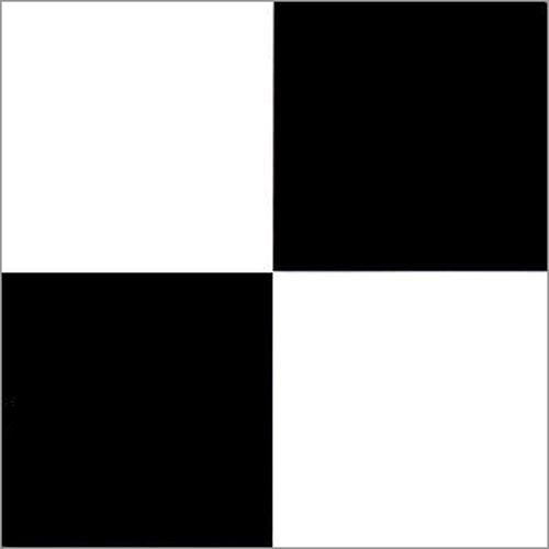 Black And White Tile Floor Amazon