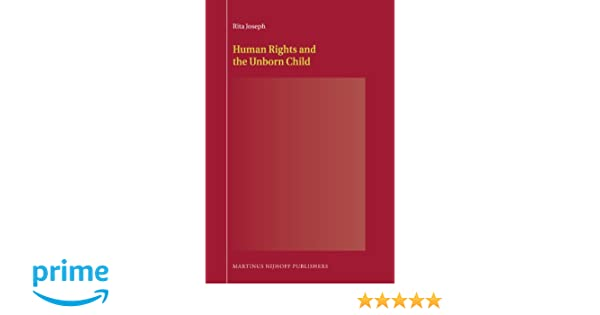 rights of unborn child in india