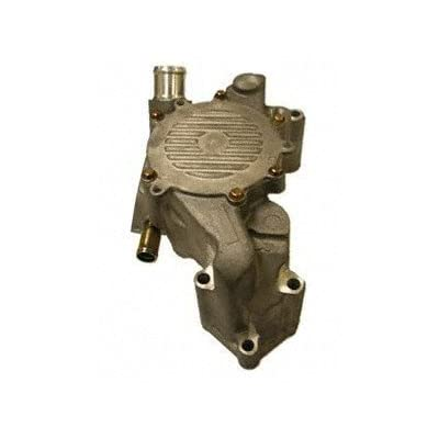 Gates 44035 Water Pump: Automotive