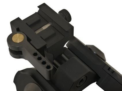 ACCUTC Sr-5 Small Rifle Qd Mount by ACCUTC (Image #1)