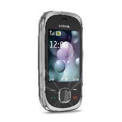 O2 Nokia 7230 Schwarz Silber Ohne Simlock Ohne Vertrag Amazonde