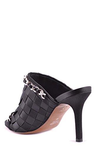 1h20fty4e1z99 Sandales Noir Cuir Pinko Femme 08qwp