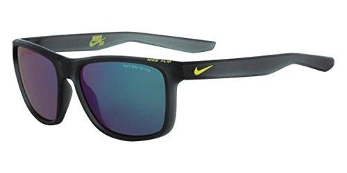 NIKE mate Sonnenbrille FLIP EV0989 Nike Matte Anthracite R Cyber Oq5RwCX