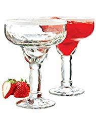 Libbey Yucatan Margarita Glass Set Of -