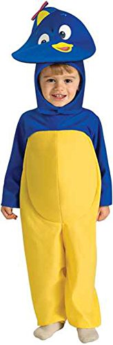Backyardigans Pablo Halloween Costumes (Toddler Pablo Backyardigans Costume (Size:)
