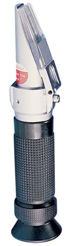 REED Instruments R9500 BRIX Refractometer, 0-32%, +/-0.2% Accuracy