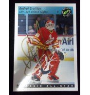 1993 classic games hockey cards - 1