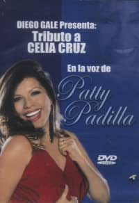 Tributo A Celia Cruz Patty Padilla Movies Tv Amazon Com