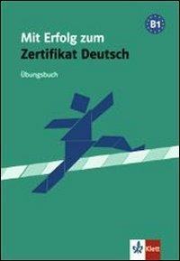 Mit Erfolg Zum Zertifikat Deutsch German Edition Hubert Eichheim