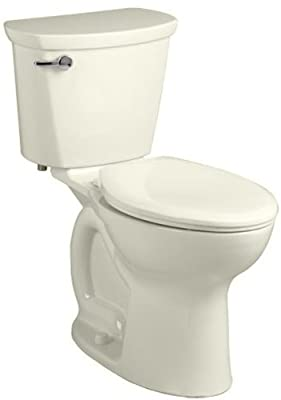 American Standard 215FC104.222 Toilet with 14-in Rough, Linen