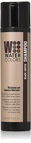 TRESSA Watercolors Color Maintenance Black Coffee Shampoo...