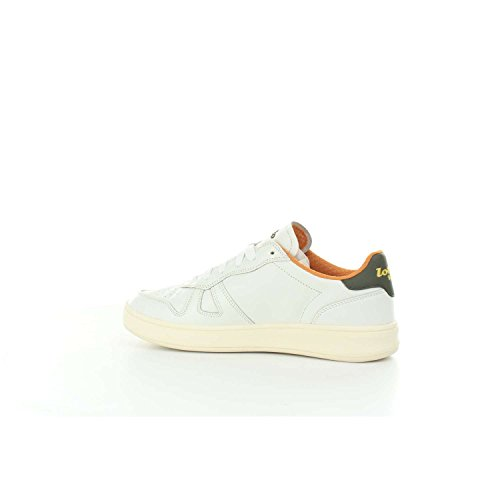 Lotto Leggenda T4571 Sneakers Man White 41 discount outlet store outlet locations cheap price 2015 new cheap price discount how much sale really sv7Vbd7