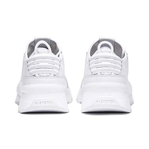 Weiß Puma Erwachsene 5 Puma Sound Unisex White Rs Sneaker 0 xYxwORqH