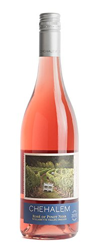 2015 CHEHALEM Three Vineyard Rose' of Pinot Noir