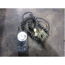 OKUMA MC-4VAE CNC MILL JOG CONTROLLER HAND WHEEL ENCODER E5409-183-349