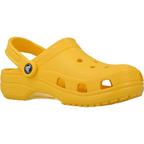 Crocs Men's and Women's Classic Clog | Water Comfortable Slip on Shoes