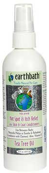 Earthbath Hot Spot/Itch Relief Tea Tree Oil Pet Spritz