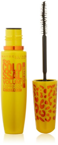 Maybelline New York Volume Express Colossal Cat Ey…