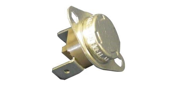 Quadra-Fire SRV230-0900 Snap Disc Switch #2 Classic Bay 1200 1200i pellet stove