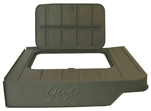 (Omix-Ada DMC-3227K Tool Box)