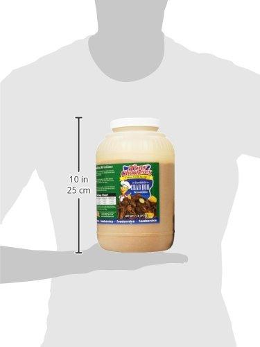 Amazon.com : Tony Chachere Seafood Seasonings, Crawfish and Crab Boil, 7 Pound : Cajun Seasoning : Grocery & Gourmet Food