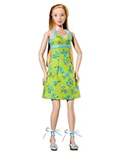 MIXIS Limited Edition Collectible Play Doll - Sunshine Houda
