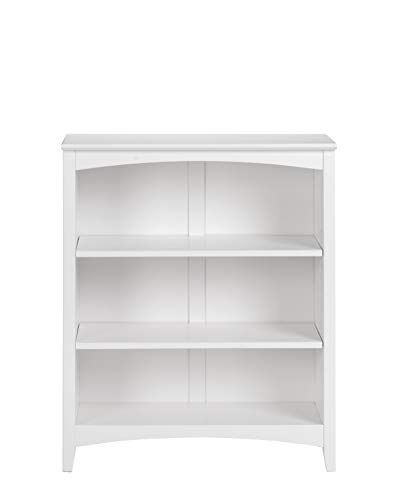 (Camaflexi SHK363 Shaker Style Bookcase, 36