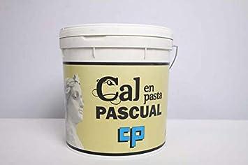 CAL EN PASTA CUBO 20 KG
