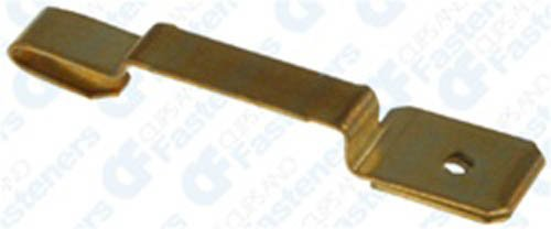 25 Hot Side Tap Clips For Blade Type Fuses ()