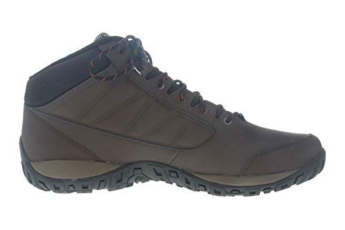 Chukka Ridge Omni Ruckel Randonnée Homme Wp Cooper Columbia Cordovan heat De Chaussures Basses Bright 5ExqZdn