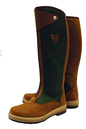 - Rambo Ladies Original Turnout Long Boots