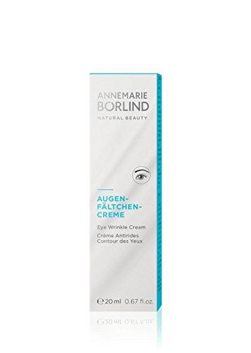 Annemarie Borlind Eye Wrinkle Cream - 3