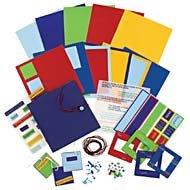 - Mini Scrapbook Kit: Celebration Best Friends
